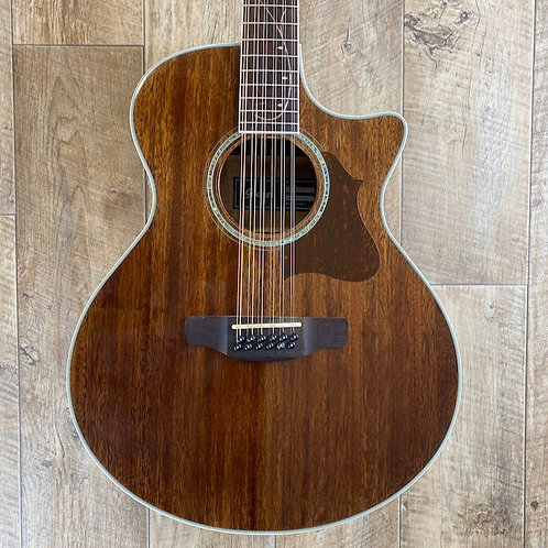 Ibanez AE2412 12 String - (Pre-Owned)