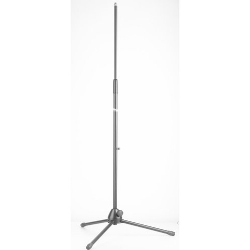 Stagg Tripod Straight Microphone Stand