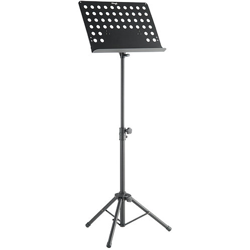 Stagg Tripod Orchestra Conductor Style Music Stand