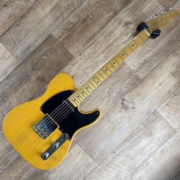 Fender & Squier
