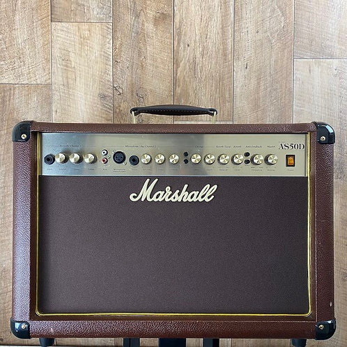 Marshall AS50D - (Pre-Owned)