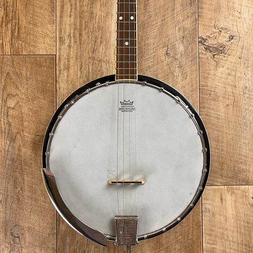 Blueridge Tenor Banjo - Pre-Owned