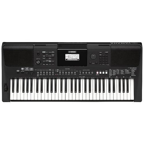 Yamaha PSR e463