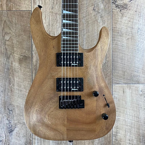 Jackson Dinky JS22 Natural - (Pre-Owned)