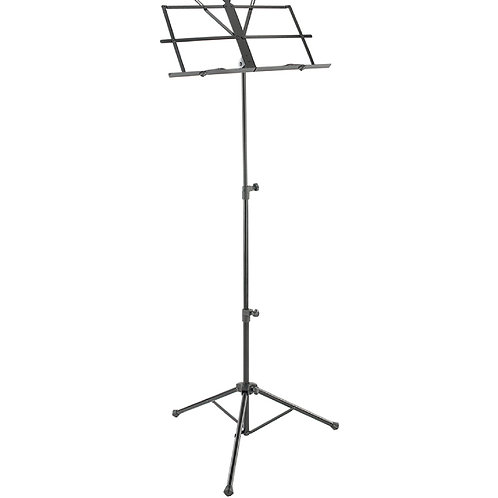 Stagg Tripod Music Stand with Bag