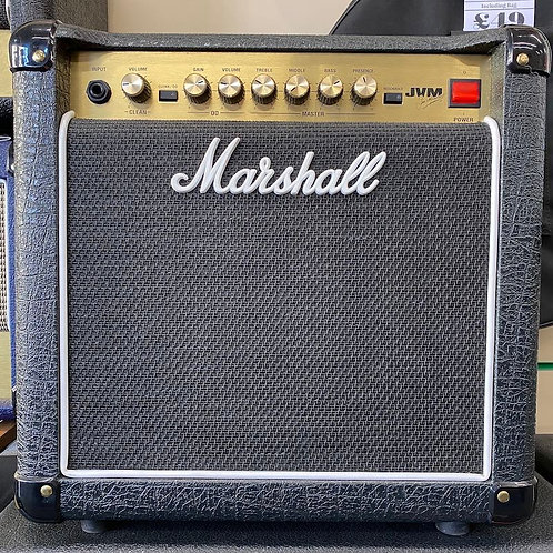 Marshall JVM 1  50th Anniversary - (Pre-Owned)