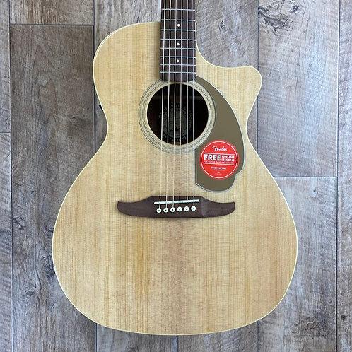 Fender Newporter Player - Natural