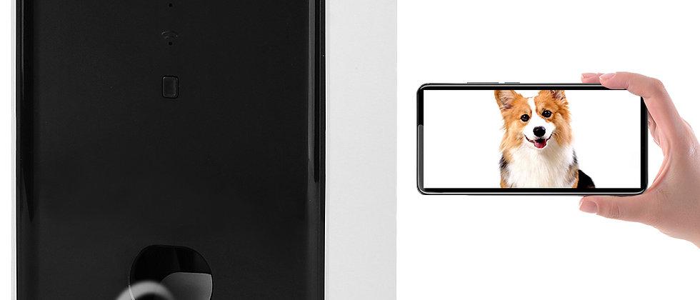 Smart Treat Dispenser