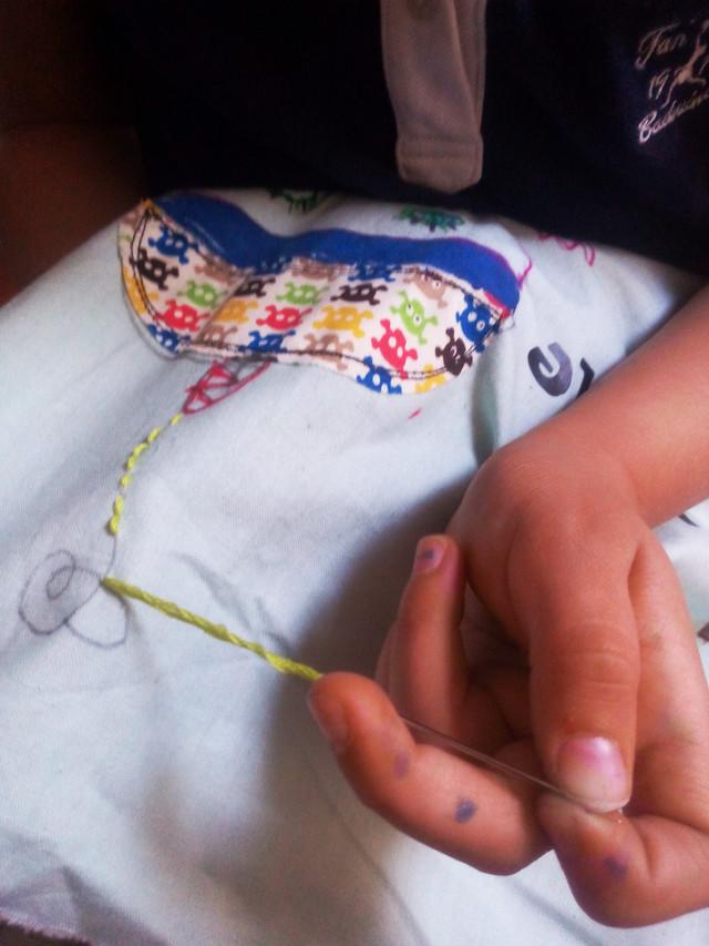 couture pour enfants Rhône alpes