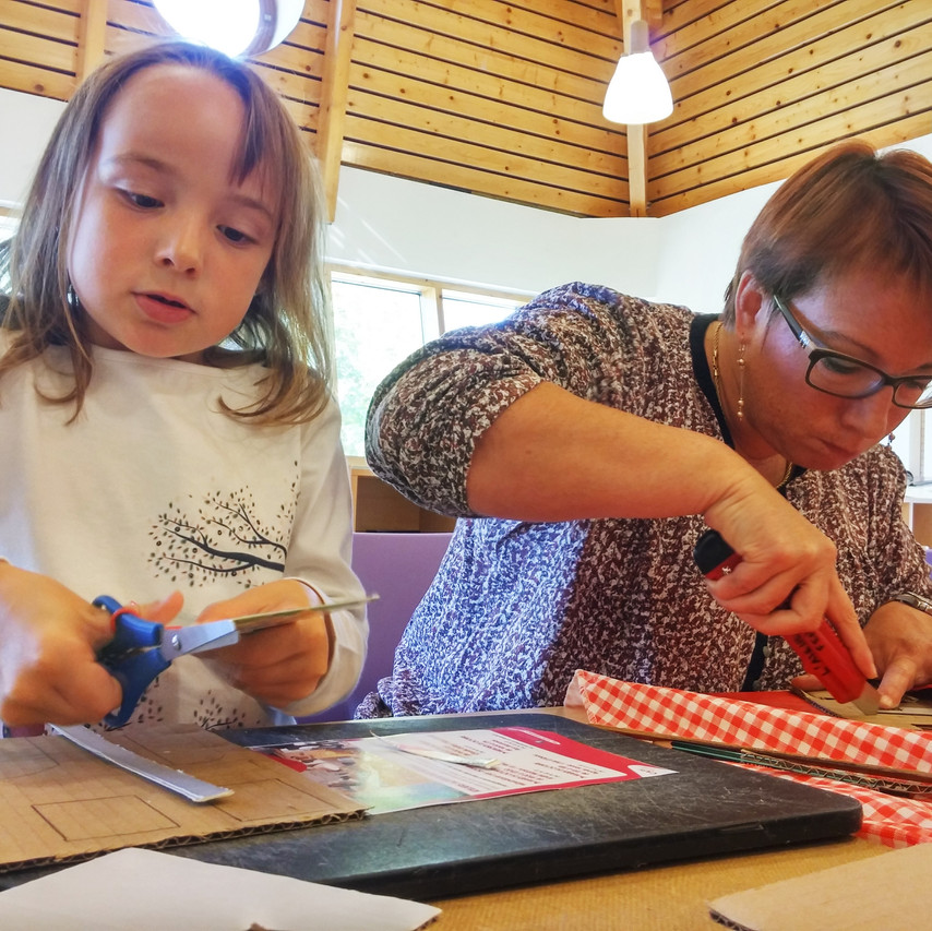 atelier parent-enfant