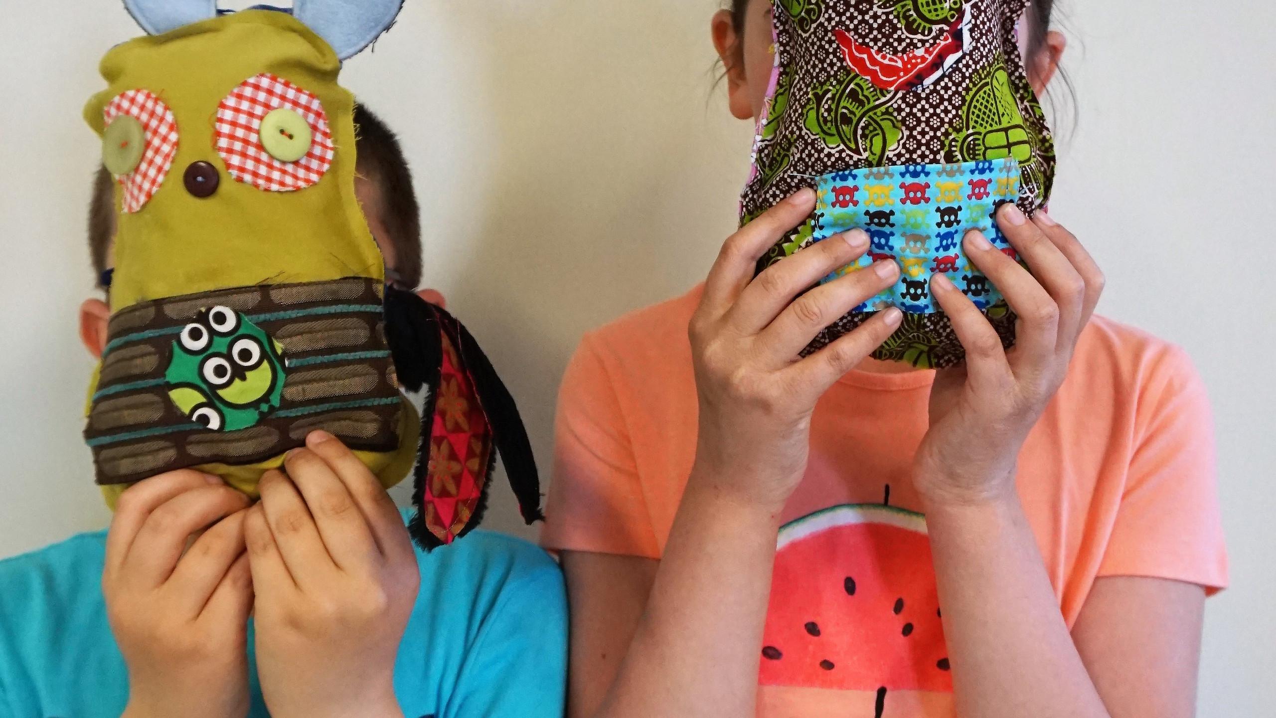 atelier créatif pour les enfants dès 3 ans