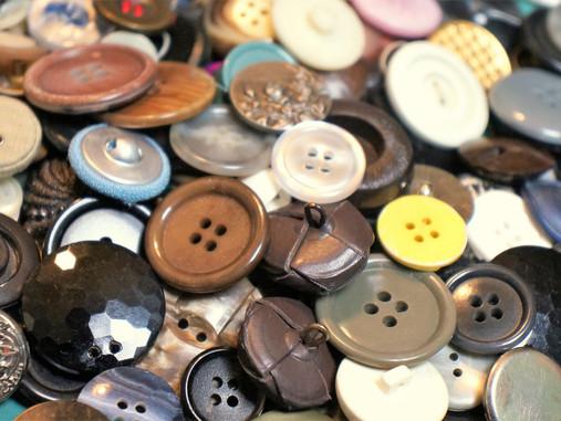 Seconde vie, l'histoire des matériaux