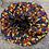 Thumbnail: African inspired satin bonnet