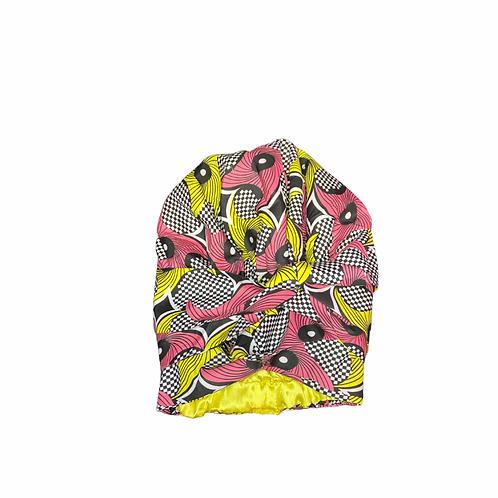 day dream( wrap bonnet)