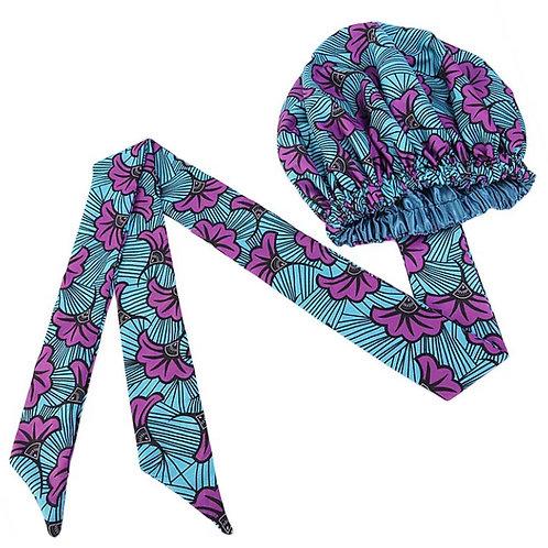 Soft wrap bonnet