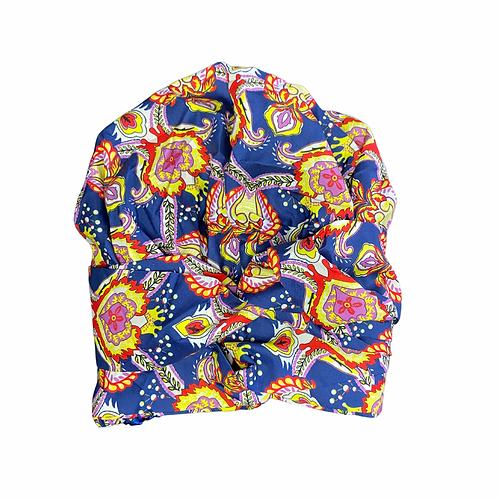 Proud (wrap bonnet)