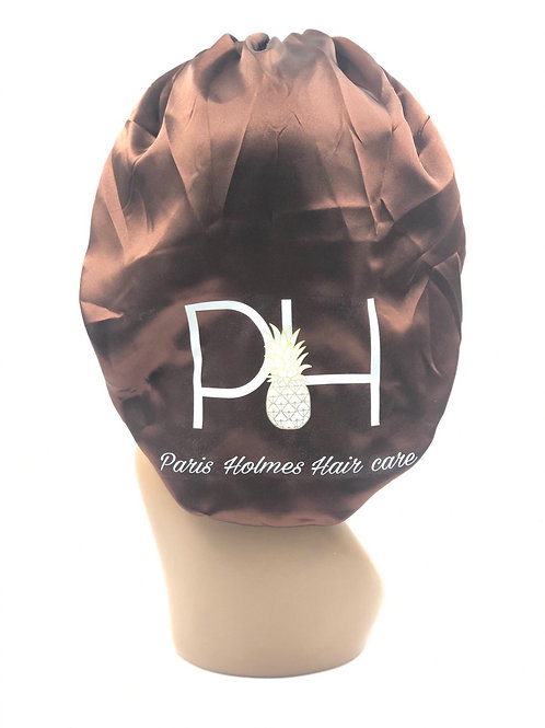 Chocolate bonnet