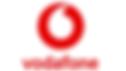 Vodafone log