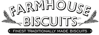Farmhouse Bicuits logo