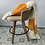 Thumbnail: Chunky Chenille Duo Blankets Deluxe