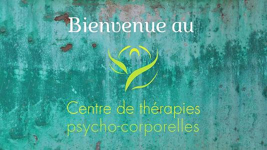 visite du Centre de thérapies psycho-corporelles d'Ennery