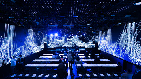Dell  New Product Launch Party 2017