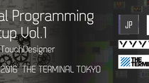 Visual Programming Meetup vol.1