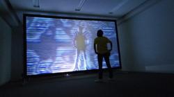 Silhouette Exhibition at Medi-Artz