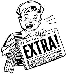 Visita a un diari digital