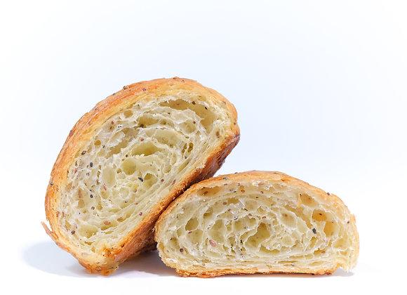 Croissant Multigrano - 4 unidades