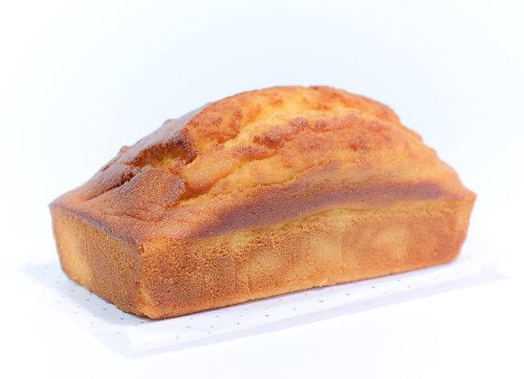 Keke de Mandarina - entero