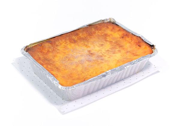 Pastel de Choclo con Carne - molde 4 a 6 porciones