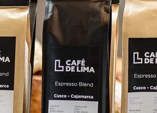 Café Molido - 250 gr