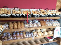 Portuguese Bread Selection