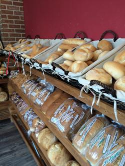 Portuguese Bakery Buns