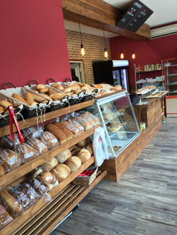 Portuguese Bakery Ottawa Store
