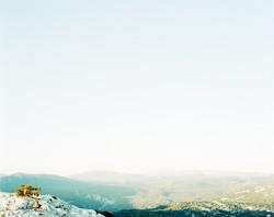 Monte Oddeu, Sardegna, Andrea Salvà