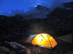 Lazinstal-Zelt-Tenda