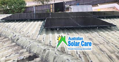 Australian Solar Care - Bird Proofing Sp