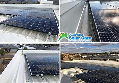 Australian Solar Care Bird Proofing and Solar Skirts
