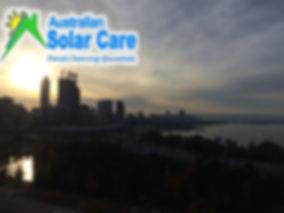 Australian Solar Care Western Australia, Perth, Midland, Upper Swan, Joondalup