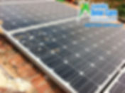 Solar Panel Cleaning Perth, Western Australia, Midland Rain Wont Clean Your Solar Panels
