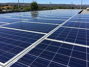 Australian Solar Maintenance Commercial Solar Panel Cleaning