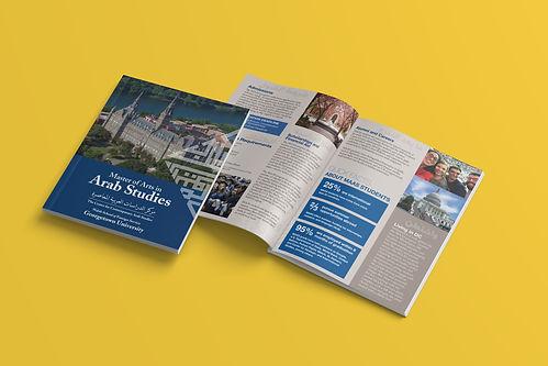 CCAS MAAS brochure
