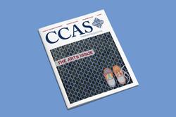 CCAS Fall 2018 Cover