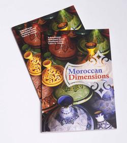 Moroccan Dimensions book