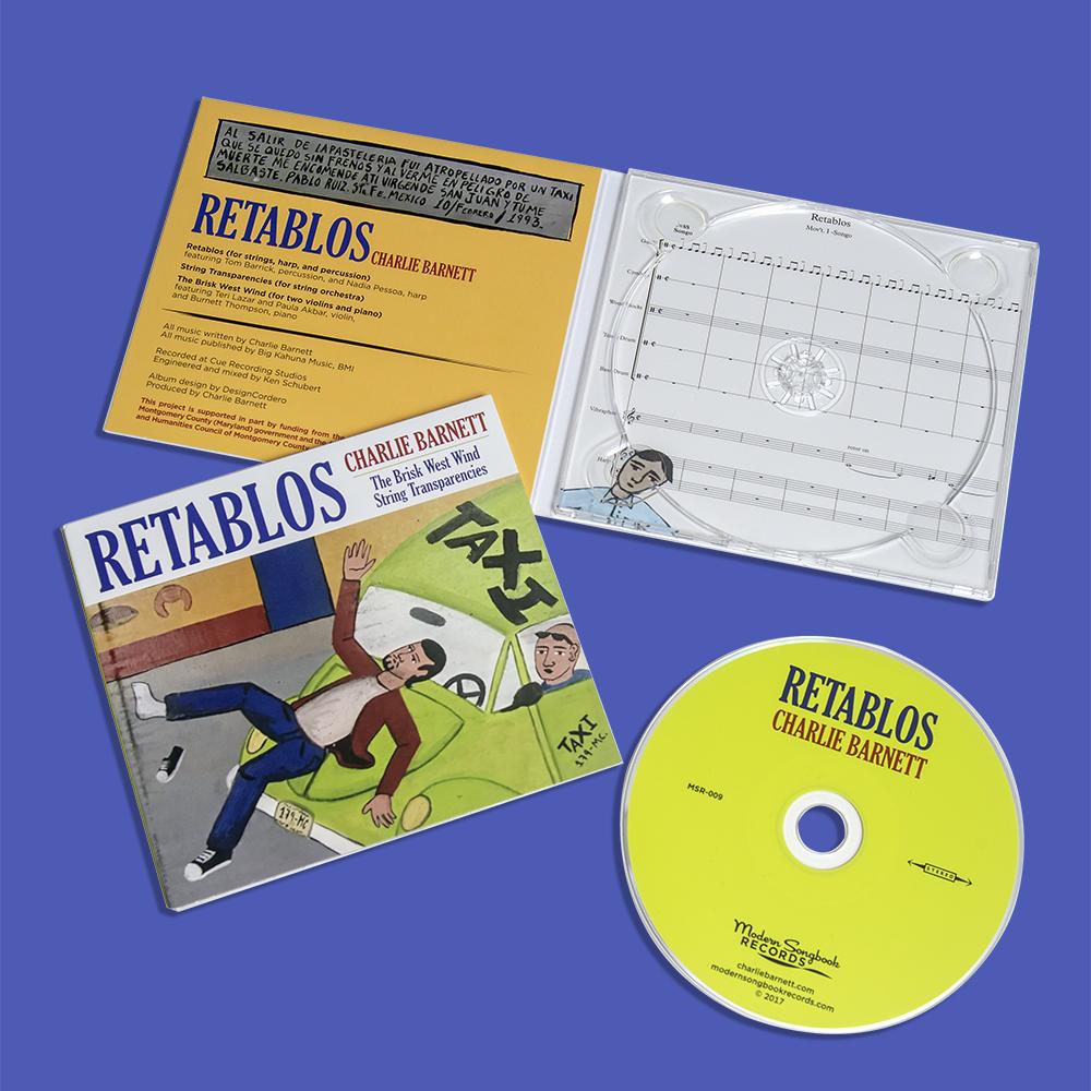 MSR Retablos