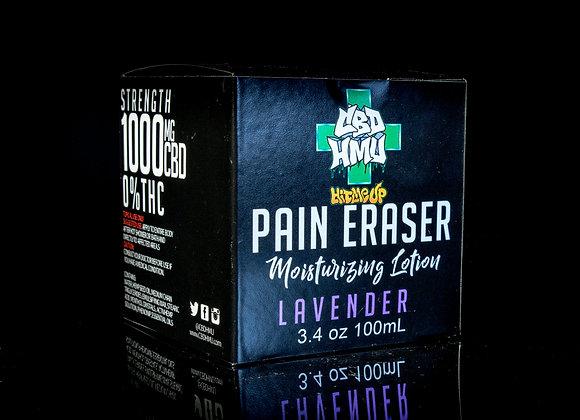 CBD HMU - Pain Eraser - Lavender