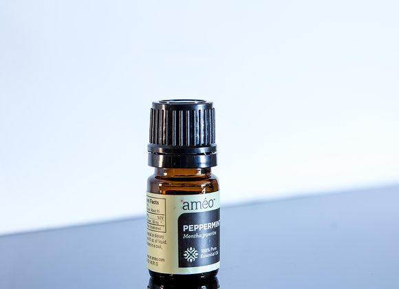 AMEO - Peppermint Essential Oil - 100% Pure