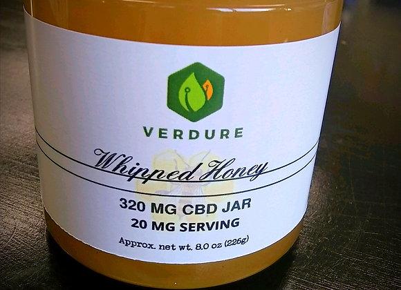 VERDURE - Whipped Honey - Regular